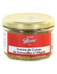 Frairine cuisse de grenouilles