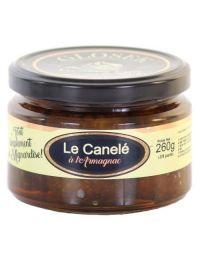 Canelé à l'Armagnac