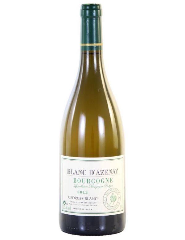 "Bourgogne ""blanc d'Azenay"""