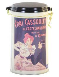 Boite Collector Haricot Blanc