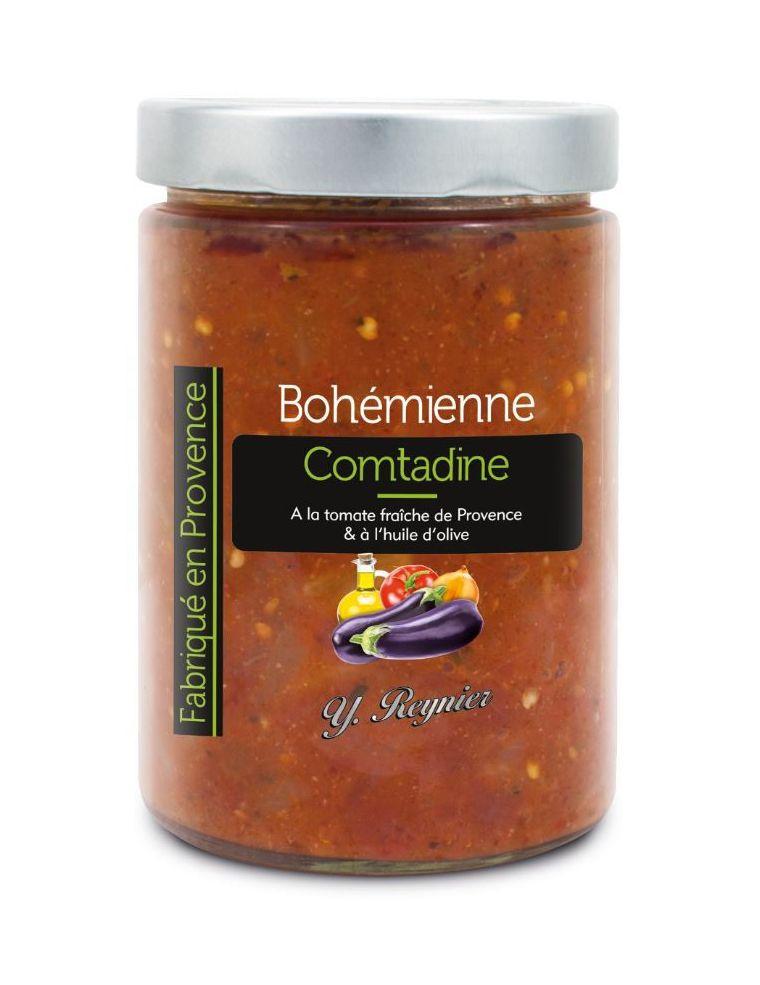 Bohémienne Comtadine fabriquée en Provence