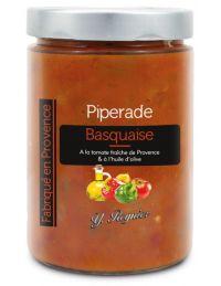Piperade Basquaise Artisanale Y. Reynier