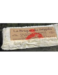 Fromage Brique de Brebis - Fromagerie Marty