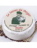 "Fromage de Brebis ""Secret du Berger"" - Fromagerie Marty"