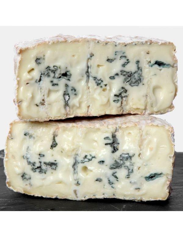 Bleu du Ségala au lait de Brebis - Fromagerie Marty