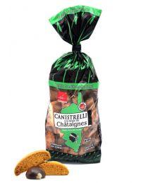 Canistrelli farine chataigne