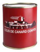 Cou-canard-confit