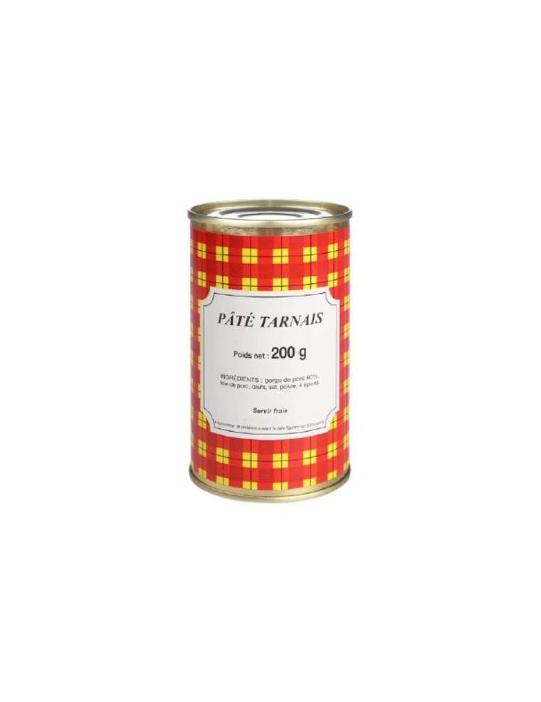 Paté-tarnais