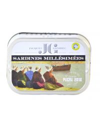 Sardines Boîte Collection