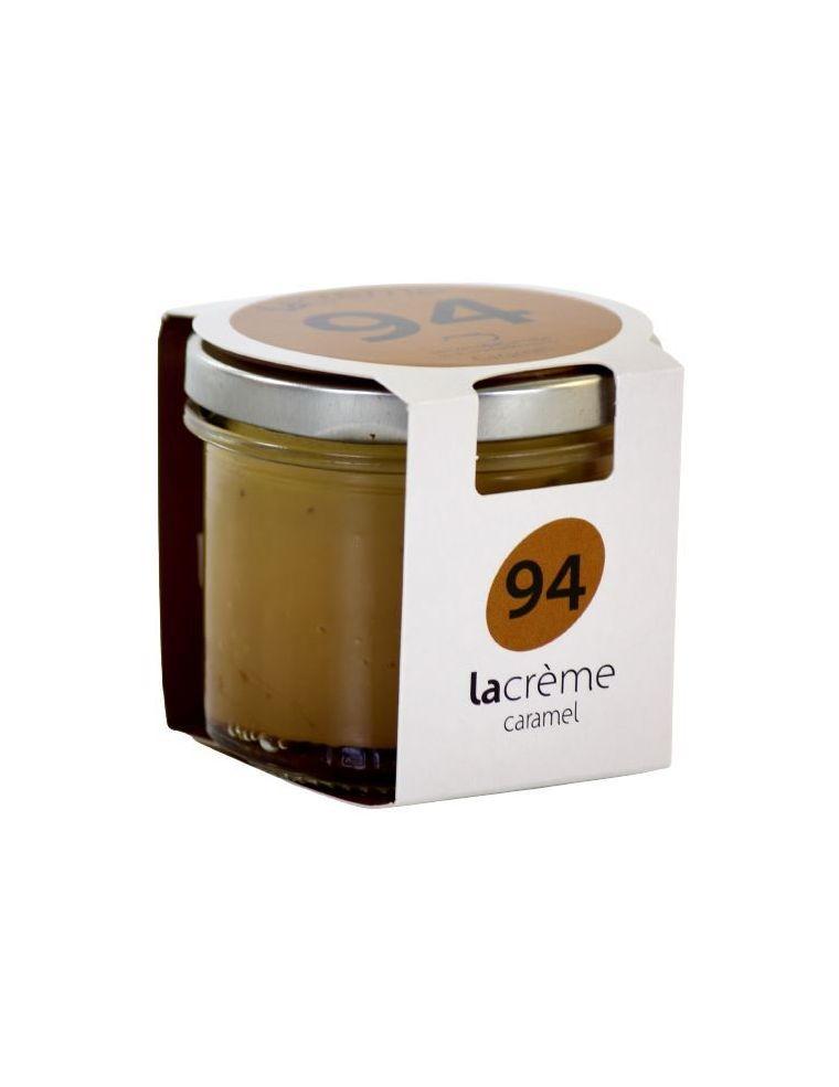 Crème-caramel-artisanale