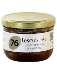 Tripes bretonnes aux pruneaux