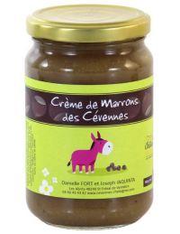 Crème de Marrons des Cévennes