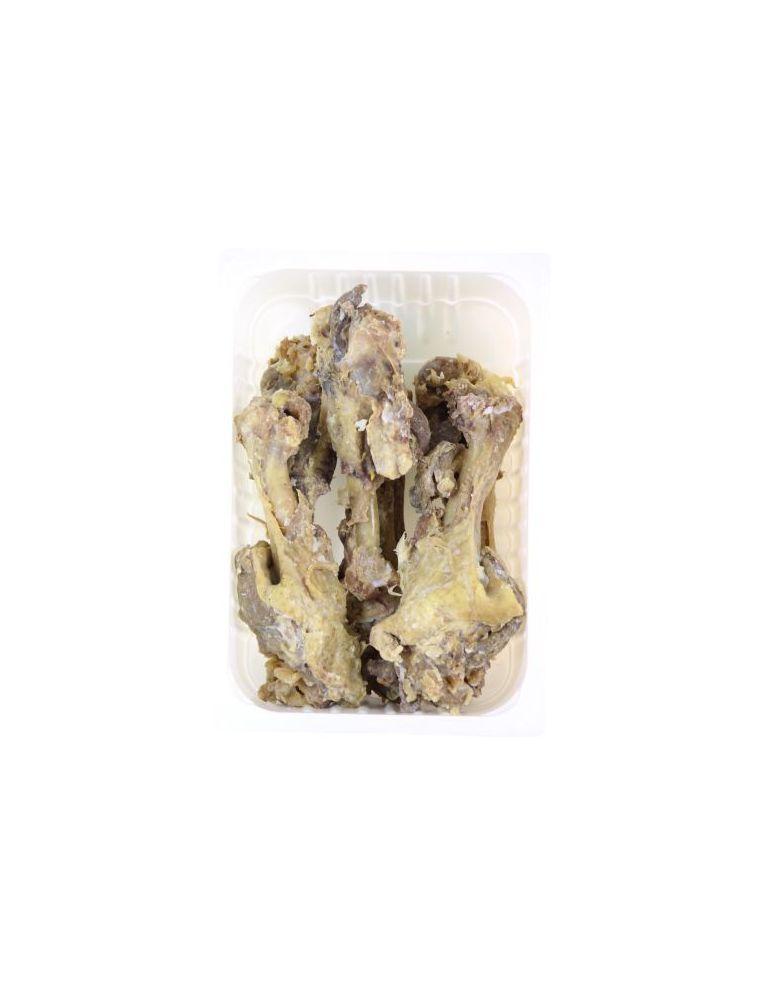 Manchons de Canards gras confits