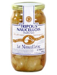 Tripous Naucellois Charles Savy