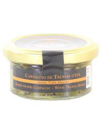 Carpaccio de truffes d'été, 50 g