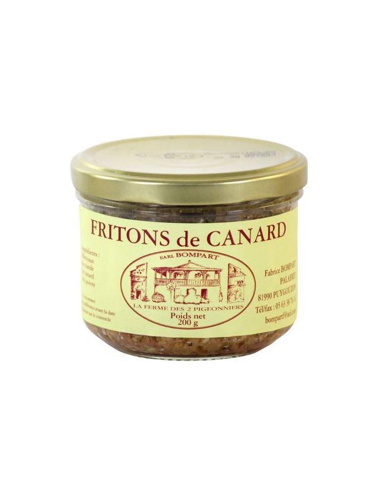 Fritons-de-Canard