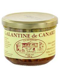 Galantine-de-Canard-foie-gras