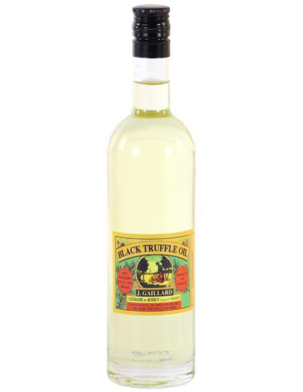 Huile de tournesol à la truffe noire, à partir de 100 ml