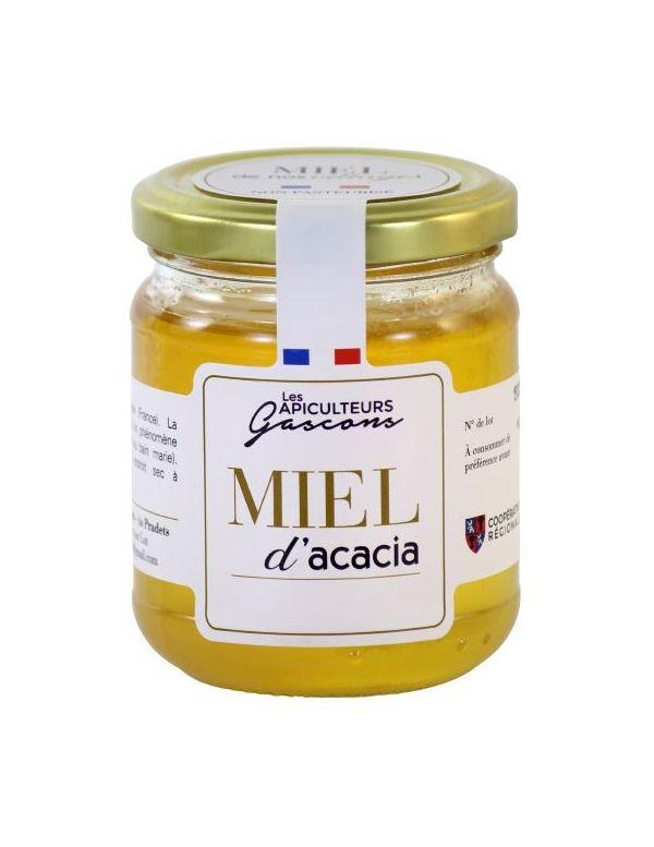 Miel d'Acacia Origine France