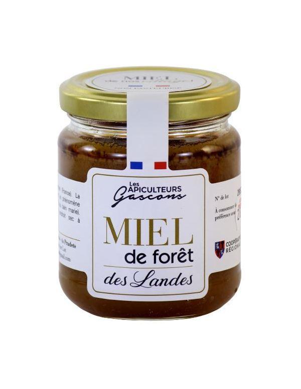 Miel de Forêt des Landes