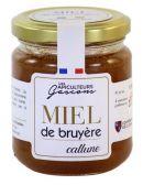 Miel de Bruyère Callune Récolté en France