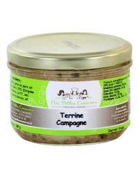 Terrine de campagne à partir de 125 g