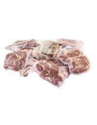 Porc Noir - Colis de viande de porc noir Gascon