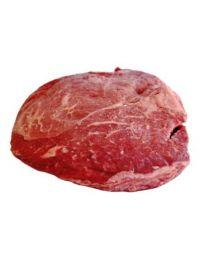 Tranche grasse de Bœuf crue