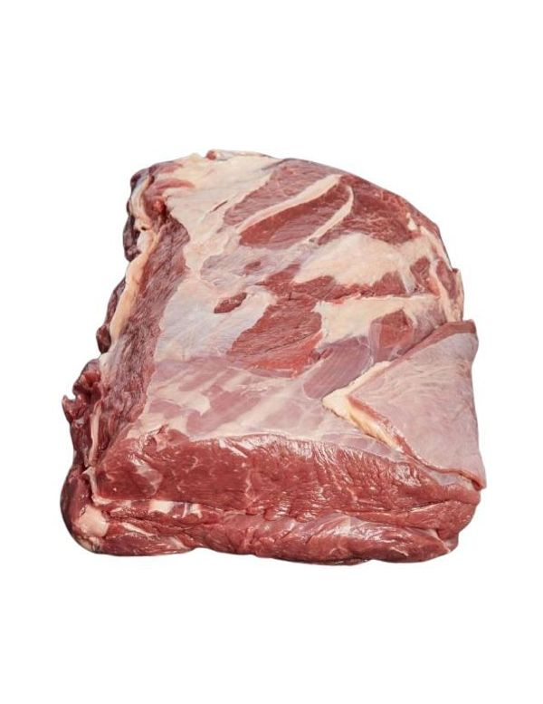 Basse Côte de Bœuf crue