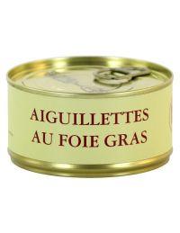 Aiguillettes-au-foie-gras