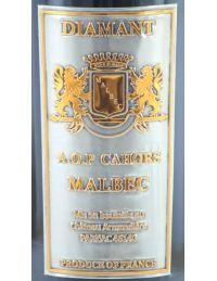 """Magnum Vin Rouge """"Diamant"""" Château Armandière"""