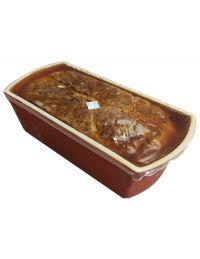 Terrine au Piment d'Espelette en Terrine 2,3 kg