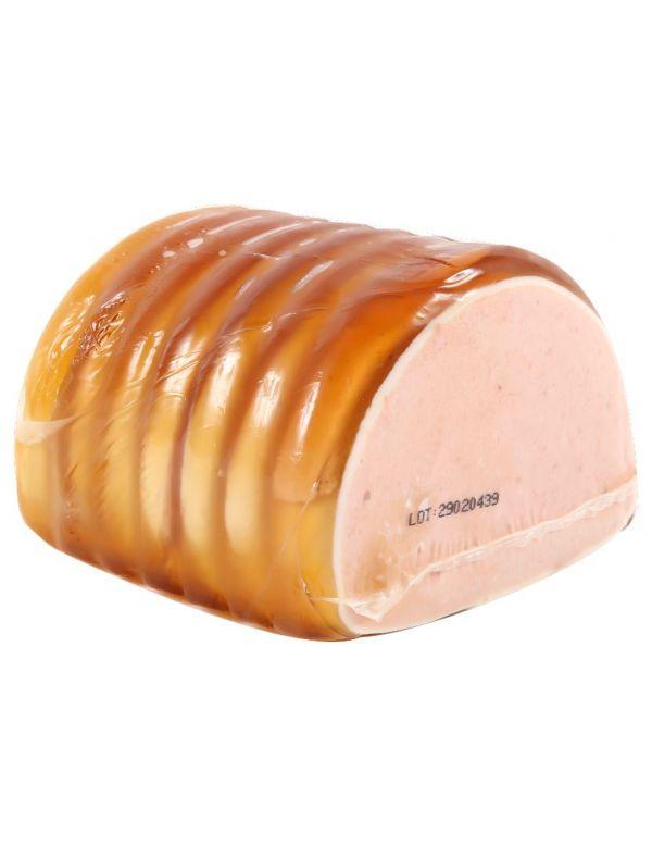 Mousse de foie de porc