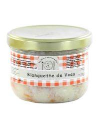 Blanquette de Veau de l'Aveyron et du Ségala - La Ferme de Rustan