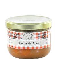 Daube de Bœuf Label Rouge