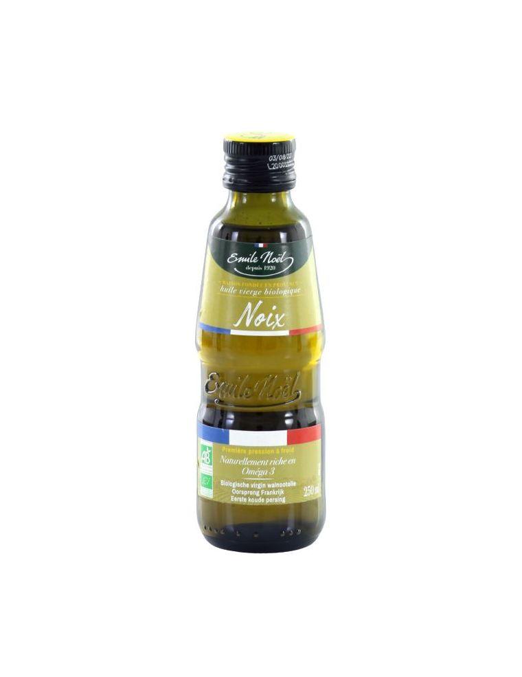 huile de noix bio 25 cl