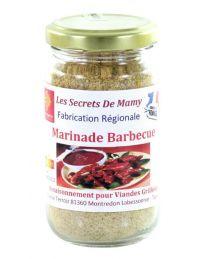 Marinade saveur Barbecue spéciale viandes grillées