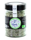 Sel Marin aux herbes spécial soupes et viandes blanches
