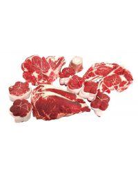 Viande maturée - colis de Viande Bovine maturée de 3.5 kg
