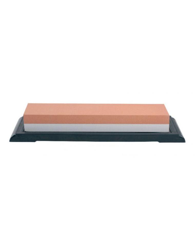 pierre à aiguiser japonaise avec base fischer bargoin jemangefrancais.com