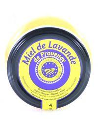 Miel de Lavande IGP de Provence en pot de 500 g