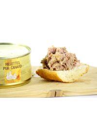 Rillettes-de-canard-au-foie-gras-de-canard