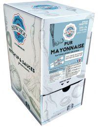 Distributeur de stick Mayonnaise sans conservateurs