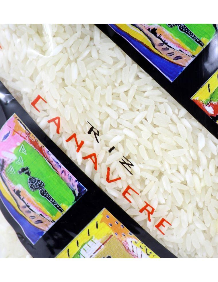 Riz long blanc de Camargue, IGP