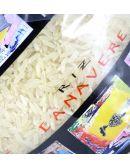Riz de Camargue long incollable, IGP à partir de 500 g