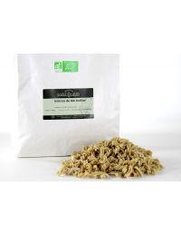 Pâtes, Hélices de blé Truffier, Bio