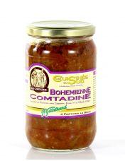 Bohemienne Comtadine, bocal de 650 g