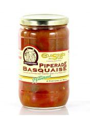 Piperade Basquaise, bocal de 650 g