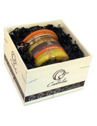 Coffret autour du foie gras du Gers