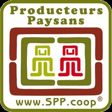 logo commerce equitable pour cafe bio santiago la tribu